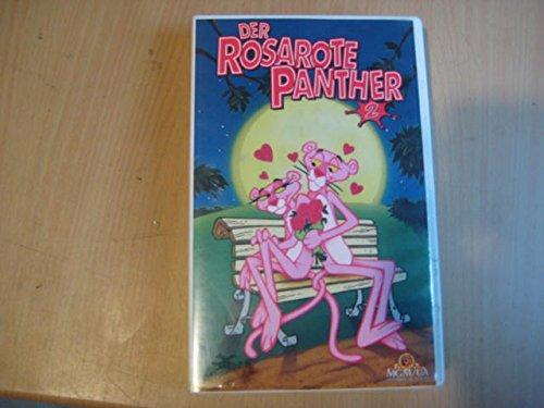 Bild von Der rosarote Panther, Teil 2 [VHS]