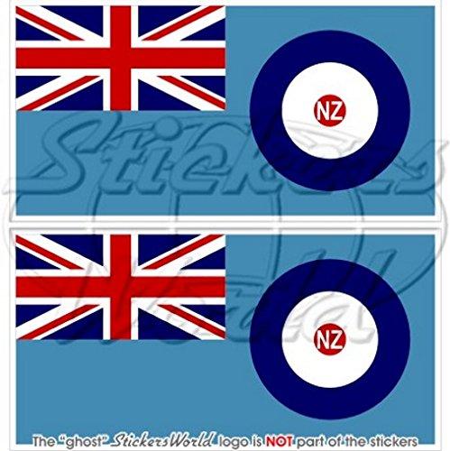 royal-new-zealand-airforce-bandiera-rnzaf-76-cm-75-mm-adesivi-in-vinile-decalcomanie-x2