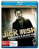 Bad Debts & Black Tide [Blu-ray]