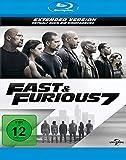 fast and furious 1 7 blu ray - Vergleich von