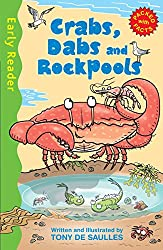 Crabs, Dabs and Rock Pools (Early Reader Non Fiction)