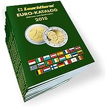 Euro-Katalog 2018. Münzen und Banknoten: Münzen und Banknoten