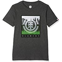 Element Reflection SS Boy Tee Shirt Garçon