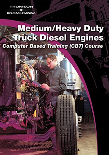 Medium/Heavy Duty Truck Diesel Engines: Computer Based Training (CBT) Course -