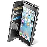 Cellular Line buchklapp Etui pour iPhone 6
