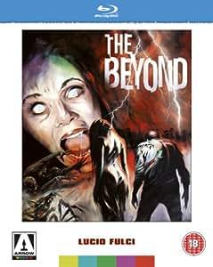 The Beyond [Blu-ray] [1981] [Region Free]