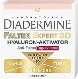 Diadermine Falten Expert 3D Hyaluron-Aktivator...