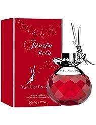Van Cleef & Arpels Féerie Mesdames Rubis Eau de Parfum en flacon vaporisateur pour femme 50ml