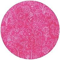 Sizzix 660113 - Matriz Bigz Diseño círculos, color morado, ...