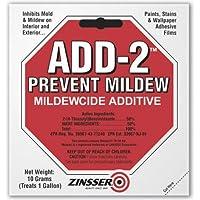 Mildewcide Mildew Preventing Additive