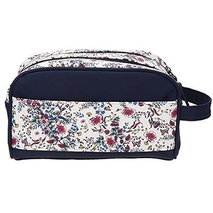 51pawfWLFBL. SS416  - Pepe Jeans Treval Make Up Bag Bolsos Neceser Vanity Estuche