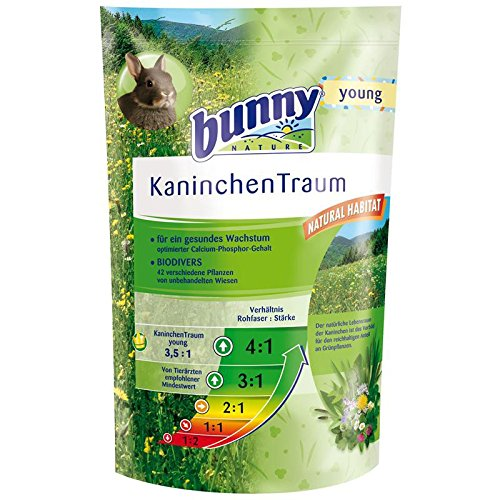 Bunny KaninchenTraum young, 4kg