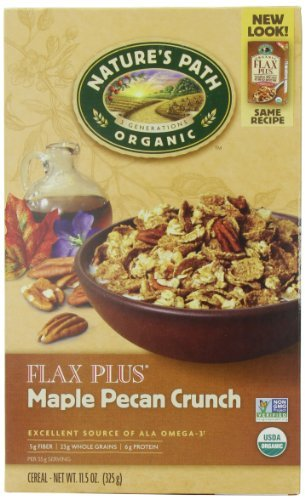 natures-path-organic-flax-plus-maple-pecan-crunch-cereal-115-ounce-boxes-pack-of-6-by-natures-path