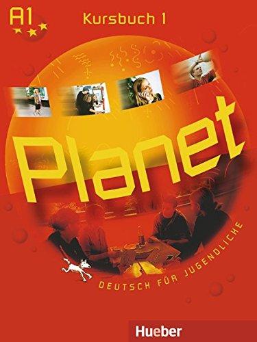 Planet. Kursbuch. Per la Scuola secondaria di primo grado: 1