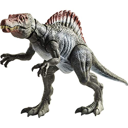 Mattel Jurassic World Legacy Collection - Beißender...