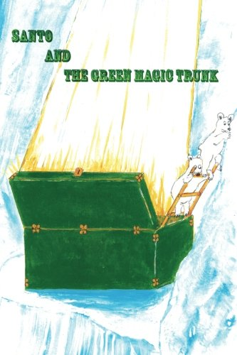 Santo And The Green Magic Trunk - Db-trunk