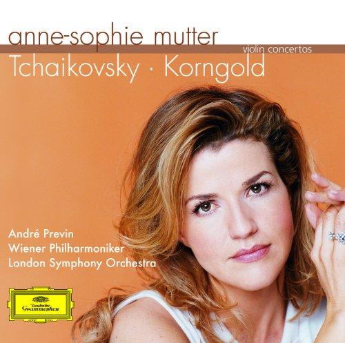 Tchaikovsky / Korngold: Violin...