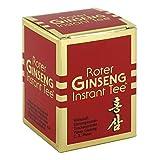 Koreanischer Reiner Roter Ginseng - 50g Instant Tee N