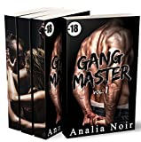 gang master l int?grale roman ?rotique bad boy s?duction domination suspense alpha male