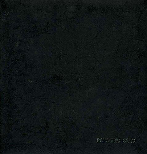 Polaroid SX-70 -