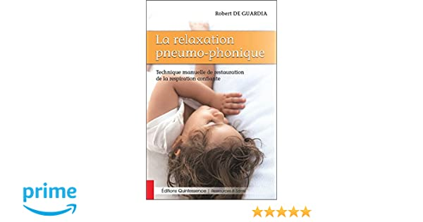 relaxation pneumo phonique