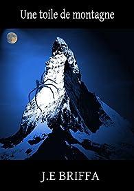 Une toile de montagne par J. E. Briffa