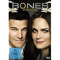 Bones - Season Eleven