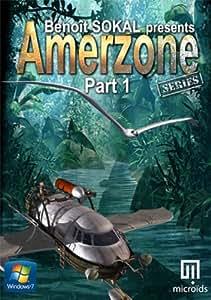 Amerzone Series: Part 1  [Téléchargement]