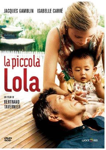 La piccola Lola [Import italien]