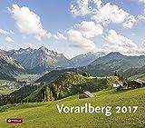 Vorarlberg 2017: Mit Fotos von Dietmar Walser