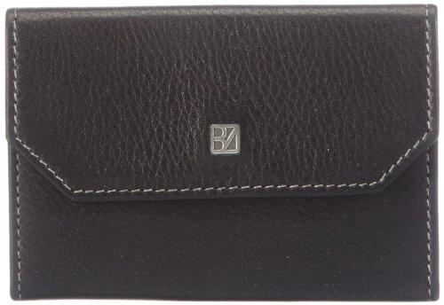 BodenschatzBodenschatz 8-946 HU 01Unisex-ErwachseneSchlüsselmäppchen10x7x2cm (B x H x T),Schwarz(black001)