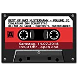 WANG-shunlida Sonderausgabe Band Retro Gummi Kunststoff Matte Anti-Skid Teppich Matten 350 G Ultra-Thin saugfähig, 45 X 70 cm, Rot