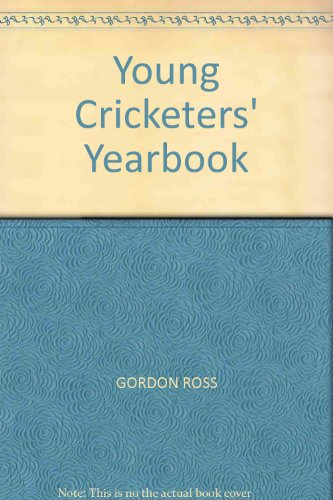 Young Cricketers' Yearbook