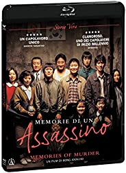 Memorie Di Un Assassino Combo (Bd + Dvd)  (2 Blu Ray)