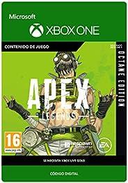 Apex Legends Octane Edition | Xbox One - Código de descarga