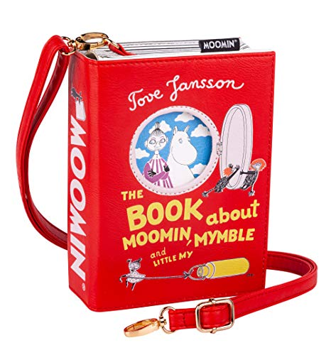 Moomin bags the best Amazon price in SaveMoney.es d84e353ac73ca