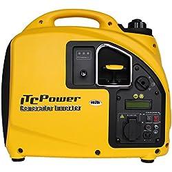 ITCPower GG20i - Generador Inverter gasolina