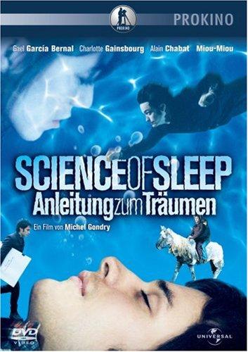 Bild von Science of Sleep - Anleitung zum Träumen