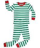 Best El verde regalo para 15 años de edad chicos - Elowel - Pijama para Bebe Unisexo Chicas Chicos Review