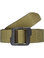 5.11 Double Duty 190 TDU Belt - Bolsa / Cinturón para presas de caza, color verde / negro, talla M