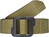 5.11 Double Duty 190 TDU Belt - Bolsa / Cinturón para presas de caza, color verde / negro, talla XL