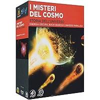 I misteri del cosmo - Storia dell'Universo