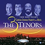3 Tenors en Concert (1994)