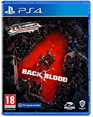 PS4 Back 4 Blood (Free PS5 Upgrade) (PS4)