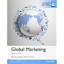 Global Marketing, Global Edition.