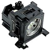 Boryli - Lampada per proiettore - compatibile con proiettori DT00751 FOR CP-X260 CP-X265 CP-X267 CP-X268 CP-X268A PJ-658