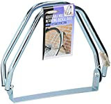 Schwenkbarer Fahrradständer Metall Wandhalterung Metallständer 180° Wandmontage