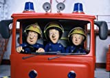 Feuerwehrmann Sam - Die komplette S...