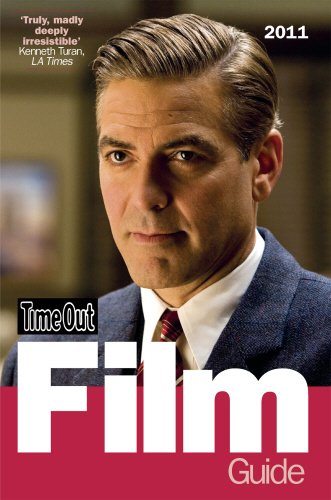 Time Out Film Guide 2011 (Time Film Guide Out)