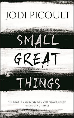 Small Great Things by [Picoult, Jodi]